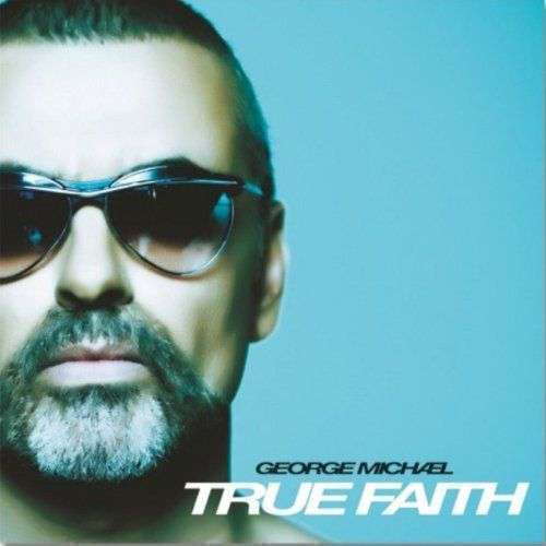 Coverafbeelding True Faith - George Michael