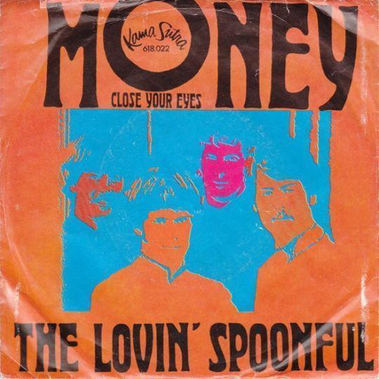 Coverafbeelding Money - The Lovin' Spoonful
