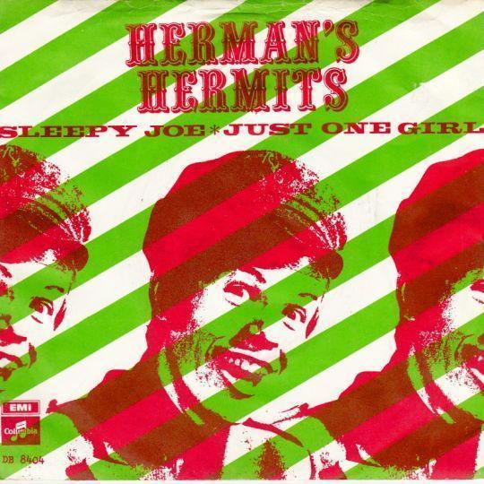 Coverafbeelding Herman's Hermits - Sleepy Joe