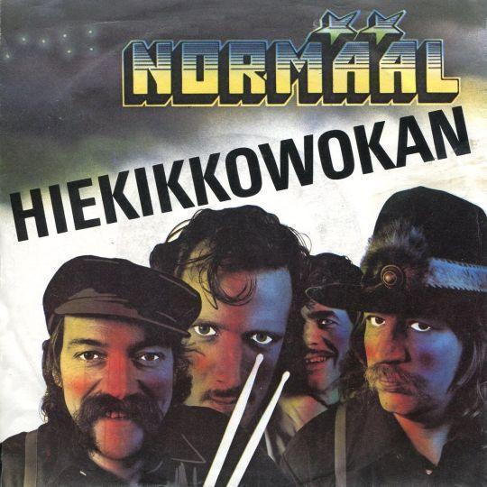Coverafbeelding Hiekikkowokan - Normaal