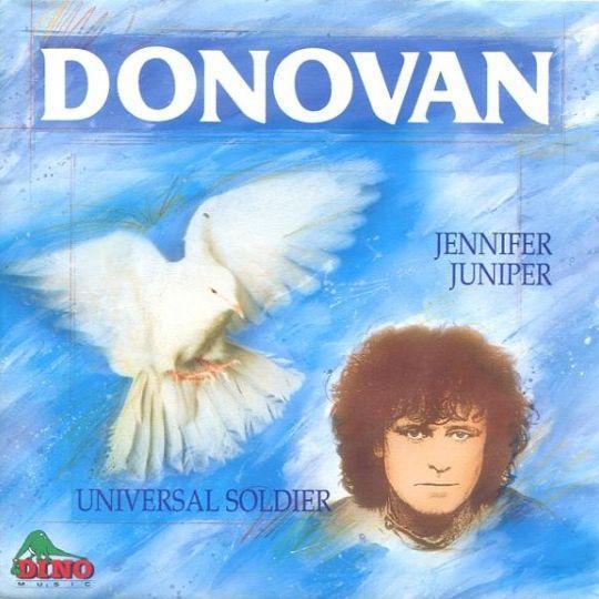 Coverafbeelding Universal Soldier [Live] - Donovan