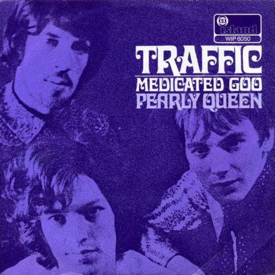 Coverafbeelding Medicated Goo - Traffic