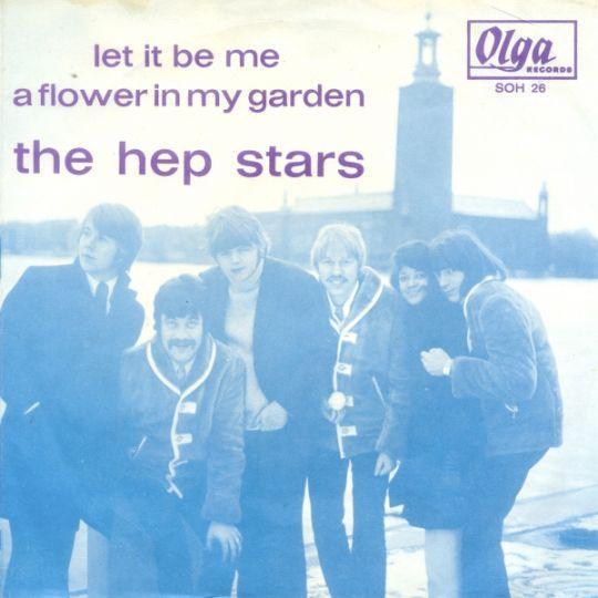 Coverafbeelding Let It Be Me - The Hep Stars
