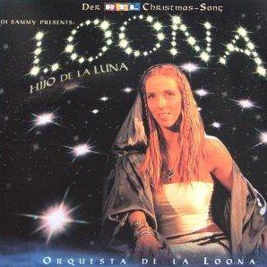 Coverafbeelding Hijo De La Luna - Dj Sammy Presents: Loona & Orquesta De La Loona