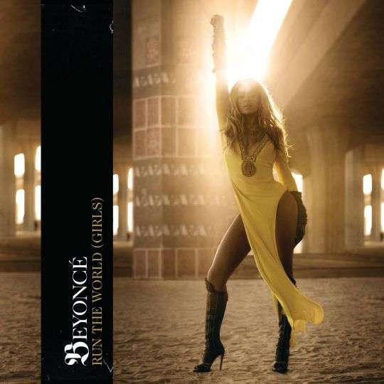 Coverafbeelding Run The World (Girls) - Beyoncé