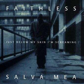 Coverafbeelding Salva Mea - Faithless