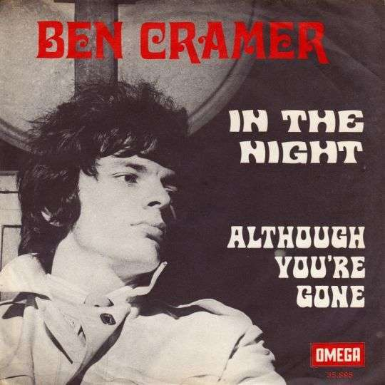 Coverafbeelding In The Night - Ben Cramer