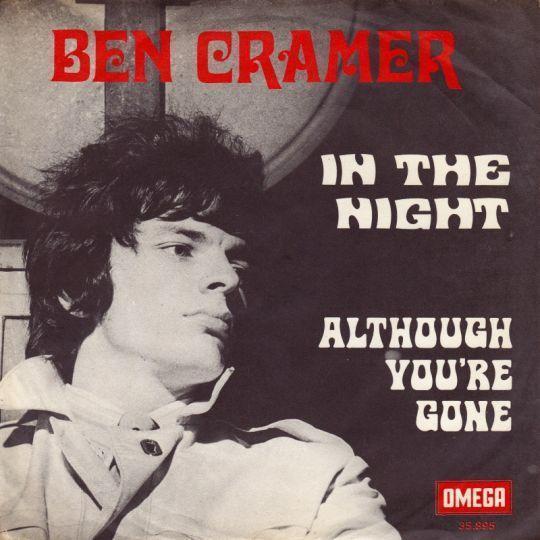 Coverafbeelding Ben Cramer - In The Night