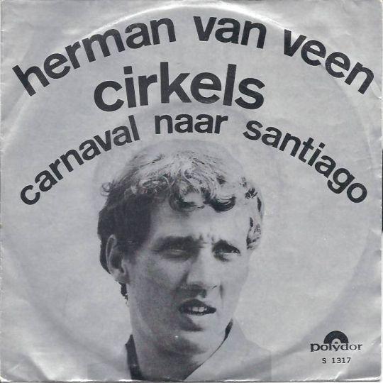 Coverafbeelding Herman Van Veen - Cirkels