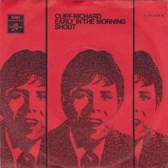 Coverafbeelding Cliff Richard - Early In The Morning