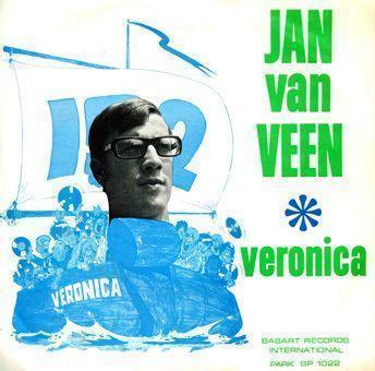 Coverafbeelding Jan Van Veen - Jan Van Veen