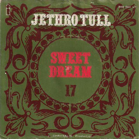 Coverafbeelding Sweet Dream - Jethro Tull