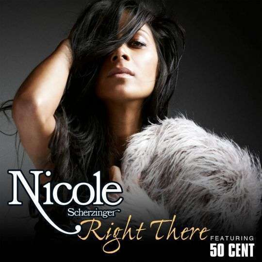 Coverafbeelding Right There - Nicole Scherzinger Featuring 50 Cent