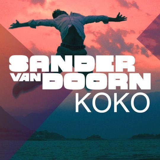 Coverafbeelding Koko - Sander Van Doorn