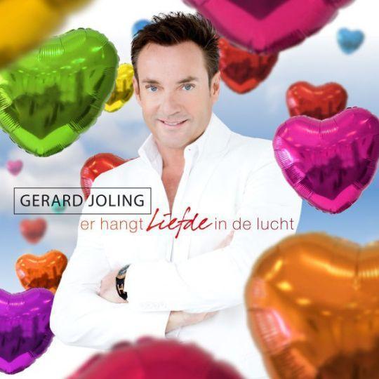 Coverafbeelding Er Hangt Liefde In De Lucht - Gerard Joling