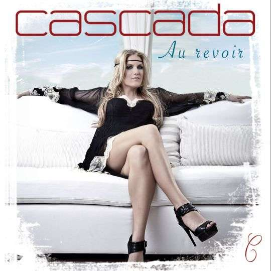 Coverafbeelding Cascada - Au revoir