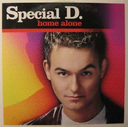 Coverafbeelding Special D. - Home Alone