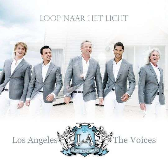 Coverafbeelding Los Angeles The Voices - Loop naar het licht