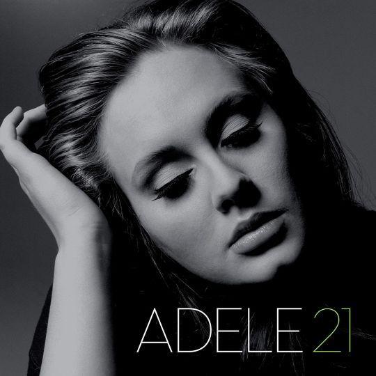 Coverafbeelding Rumour Has It - Adele