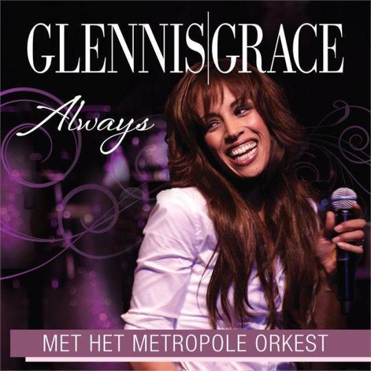 Coverafbeelding Always - Glennis Grace Met Het Metropole Orkest