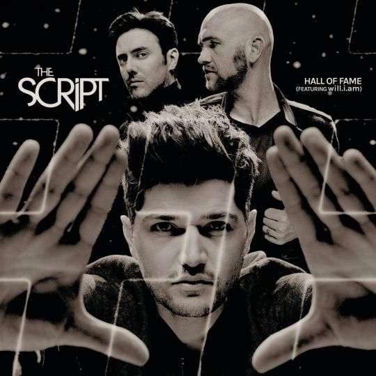 Coverafbeelding Hall Of Fame - The Script (Featuring Will.i.am)