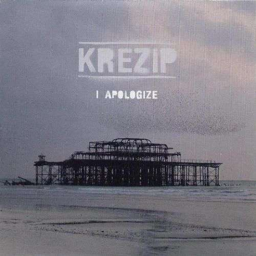 Coverafbeelding I Apologize - Krezip