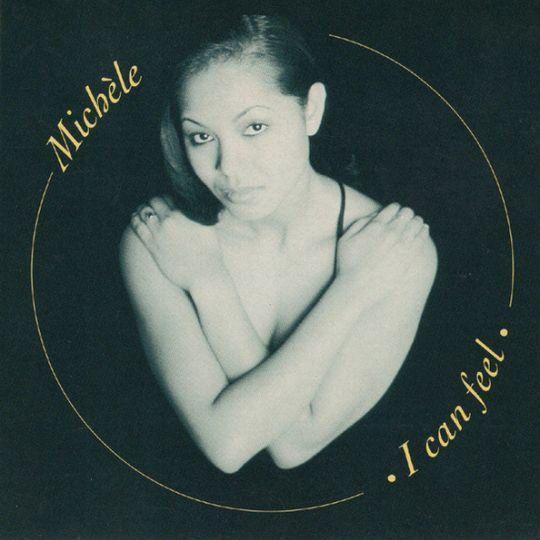 Coverafbeelding I Can Feel - Michèle