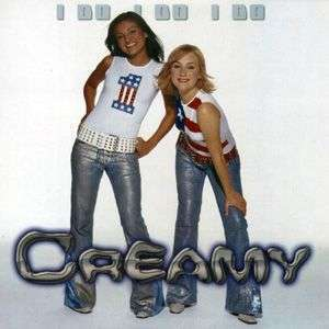 Coverafbeelding Creamy - I Do I Do I Do