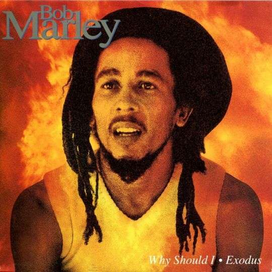Coverafbeelding Exodus [Remix] - Bob Marley