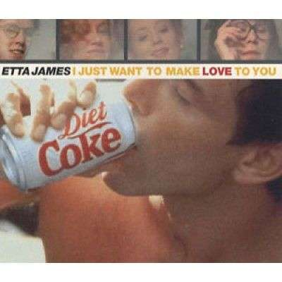 Coverafbeelding Etta James - I Just Want To Make Love To You