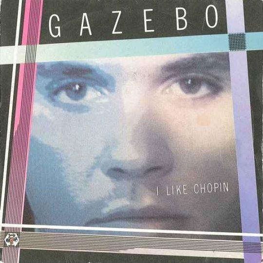 Coverafbeelding Gazebo - I Like Chopin