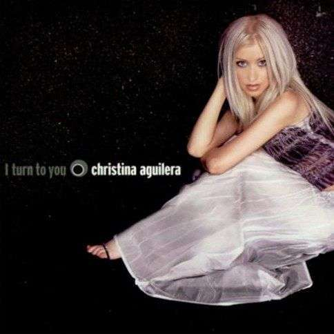 Coverafbeelding I Turn To You - Christina Aguilera