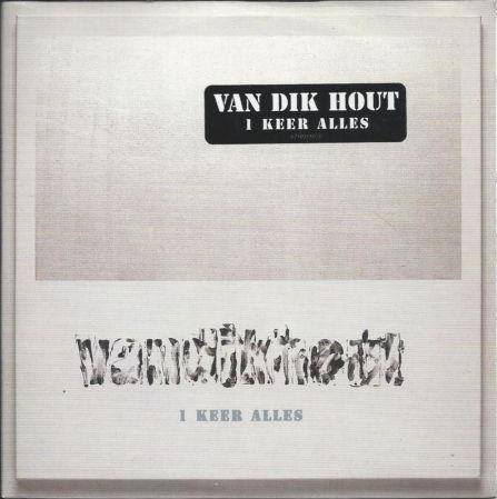 Coverafbeelding 1 Keer Alles - Vandikhout