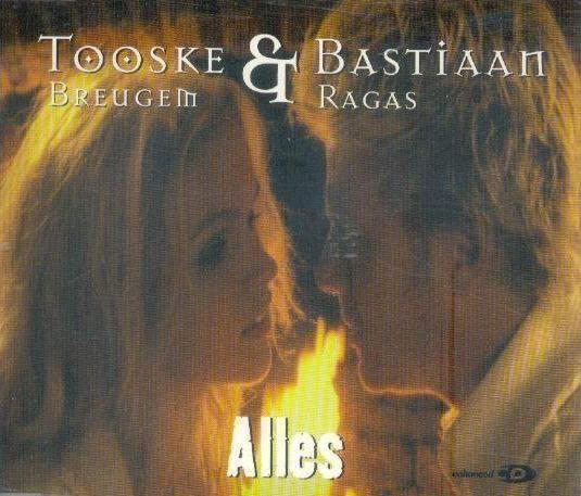 Coverafbeelding Alles - Tooske Breugem & Bastiaan Ragas