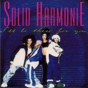 Coverafbeelding I'll Be There For You - Solid Harmonie