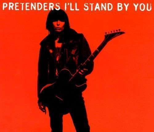 Coverafbeelding I'll Stand By You - Pretenders