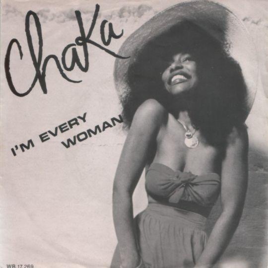 Coverafbeelding I'm Every Woman - Chaka
