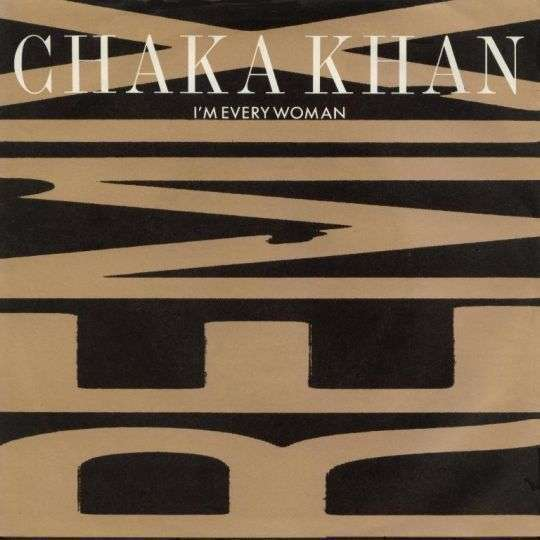 Coverafbeelding Chaka Khan - I'm Every Woman - Remix