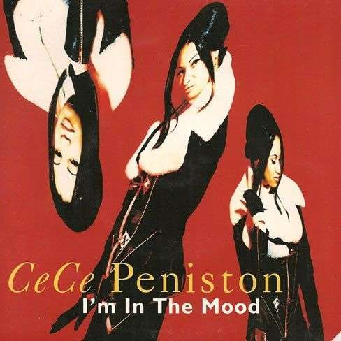 Coverafbeelding I'm In The Mood - Ce Ce Peniston
