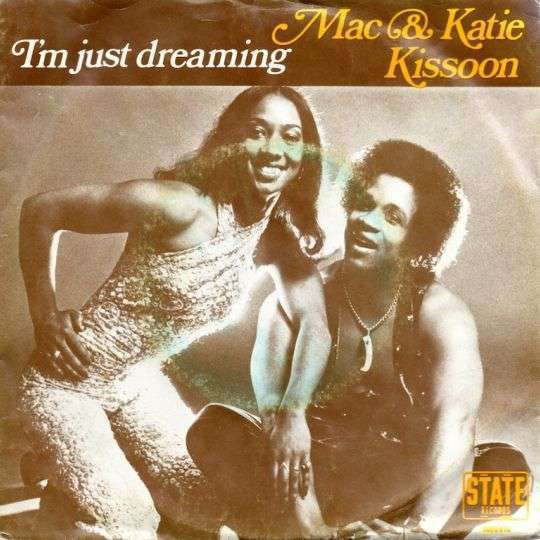 Coverafbeelding I'm Just Dreaming - Mac & Katie Kissoon