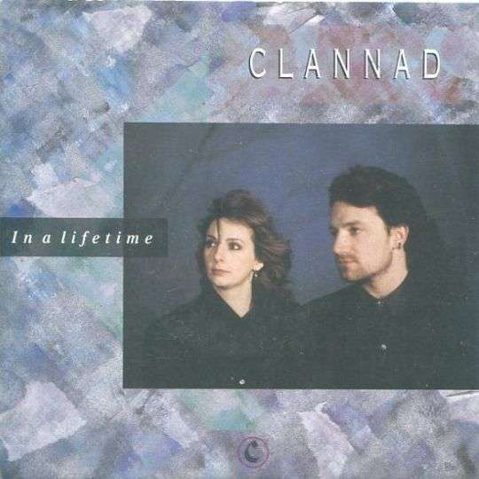 Coverafbeelding In A Lifetime - Clannad