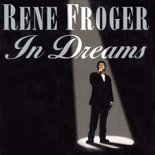 Coverafbeelding In Dreams - Rene Froger