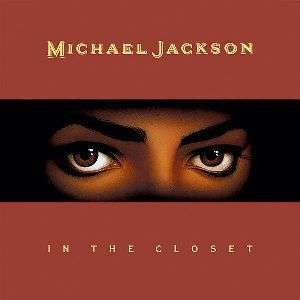 Coverafbeelding In The Closet - Michael Jackson