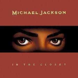 Coverafbeelding Michael Jackson - In The Closet