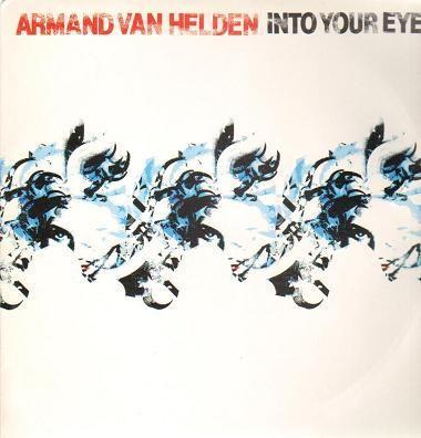 Coverafbeelding Armand Van Helden - Into Your Eyes
