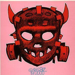 Coverafbeelding 19/2000 - Gorillaz