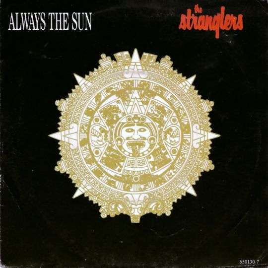 Coverafbeelding Always The Sun - The Stranglers