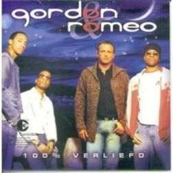 Coverafbeelding 100% Verliefd - Gordon & Romeo