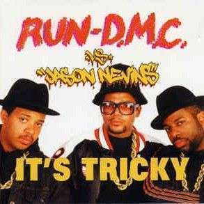 Coverafbeelding It's Tricky - Run-D.m.c. Vs Jason Nevins