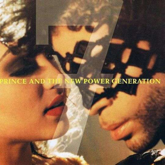 Coverafbeelding 7 - Prince And The New Power Generation
